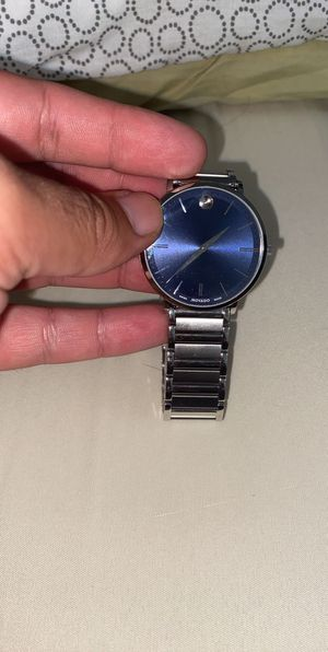 Beautiful Movado watch for Sale in Irvine, CA