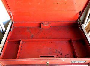 "Snap-on Twelve Drawer Tool Box 36""x22"" for Sale in Zephyrhills, FL"