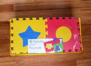 NIB Play Mat Puzzle for Sale in Falcon Heights, MN