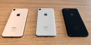 iphone 8 *Factory unlocked *like new *30 days warranty for Sale in Springfield, VA
