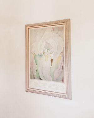 Georgia O'Keeffe Framed Art for Sale in Portland, OR