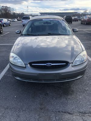 03 Ford Taurus for Sale in Baltimore, MD