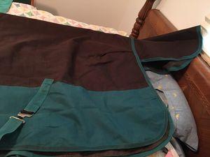 Weatherbeeta horse blanket for Sale in Belleville, IL