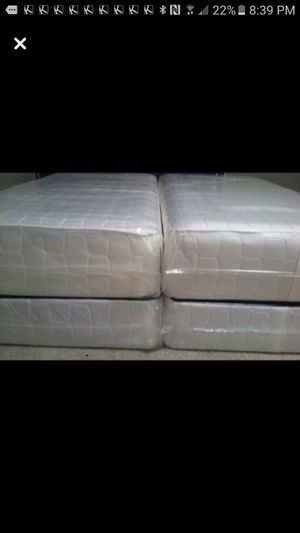 2 twin beds sets can deliver new for Sale in Clearwater, FL