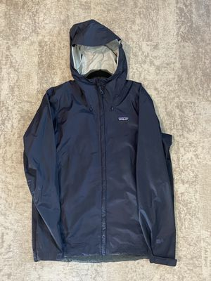 Patagonia Torrent-shell rain jacket Men's large for Sale in Seattle, WA
