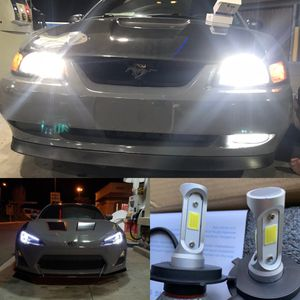 Automotive led headlight kits leds fit all cars and trucks csp Cobb for Sale in Loma Linda, CA