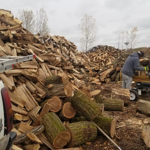 Firewood. For sale. Tel. {contact info removed} for Sale in East Dundee, IL