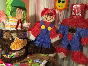 Piñatas y más for Sale in Silver Spring, MD