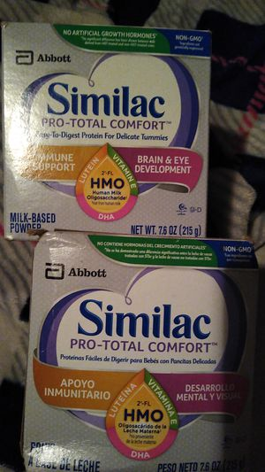 Similac for Sale in Sacramento, CA