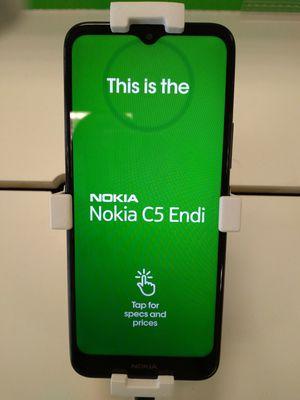 Nokia C5 Endi for Sale in Jonesboro, AR