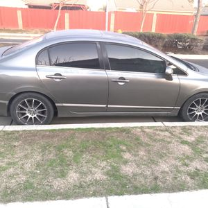 Honda Civic for Sale in Hughson, CA