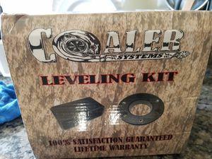 Se vende kit conpleto para levantar su troca nuevo for Sale in Alexandria, VA