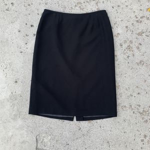 Women's Basic Black Pencil Skirt Size 12 for Sale in Syracuse, NY