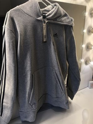 Adidas large hoodie for Sale in Lakewood, CO