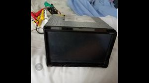 Car Audio (lost power cord) for Sale in Virginia Beach, VA