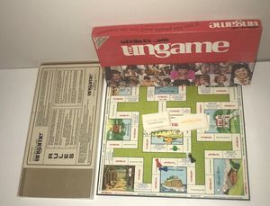 The Ungame Christian Board Game for Sale in Port St. Lucie, FL