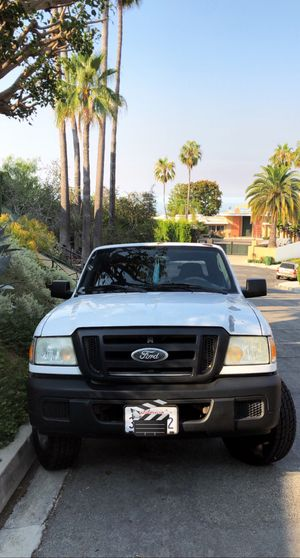 Ford ranger 2006 for Sale in Los Angeles, CA
