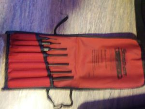 Snap-on punches for Sale in Phoenix, AZ