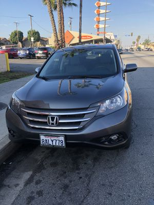 Honda Crv for Sale in Los Angeles, CA