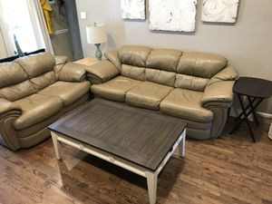 Sofa & Loveseat for Sale in Rockville, MD