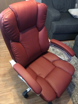 Executive Desk Chair for Sale in Glendale, AZ