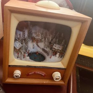 Christmas Tv Works Great!! for Sale in Sloan, NV