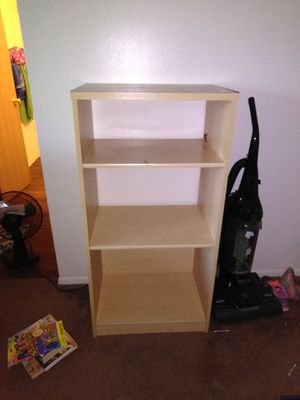 Bookcase for Sale in Topeka, KS