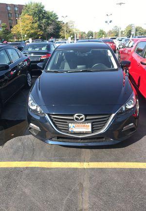 2016 Mazda 3 sport 17829 miles for Sale in Chicago, IL