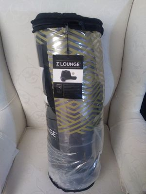 Z lounge bed pillow for Sale in Rockville, MD