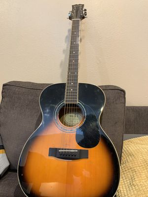 Mitchell Guitar for Sale in Orange, CA