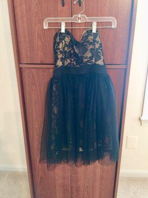 Cute Little black dress size 12 for Sale in Germantown, MD