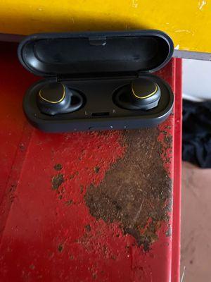 Samsung wireless headphones for Sale in Longview, TX
