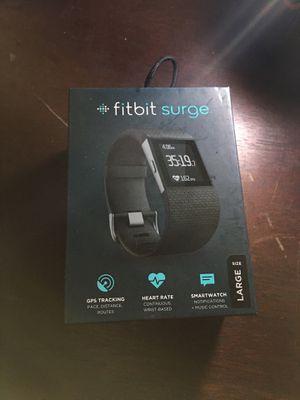 Fitbit surge for Sale in Tucson, AZ