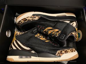 Animal instinct 3s sz 9.5 for Sale in Cutler Bay, FL