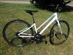 Fits 5'2-5'4 Giant Escape hybrid bike for Sale in Nashville, TN