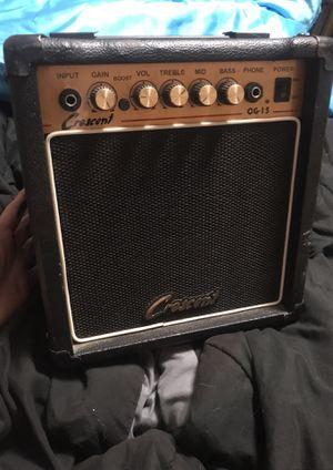 Crescent amp for Sale in Tulsa, OK