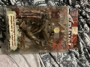 McFarland spawn: Jessica priest and Mr Obersmith figurine collectible for Sale in Mesa, AZ