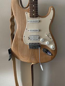 Fender Stratocaster Ashwood for Sale in Homestead,  FL