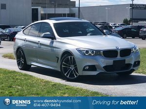 2014 BMW 3 Series Gran Turismo for Sale in Columbus, OH