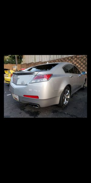 Acura TL for Sale in Gaithersburg, MD