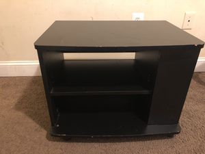 TV STAND good condition for Sale in Alexandria, VA