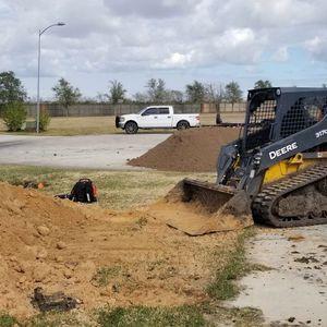 Skid Steer Bobcat for Sale in Houston, TX