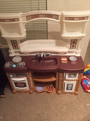 Kids kitchen play for Sale in Falls Church, VA