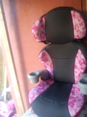 Car seat clean for Sale in Greenville, SC