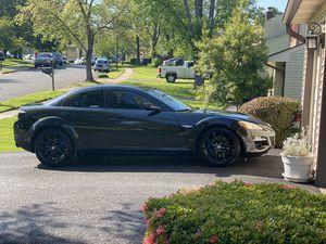 09 Mazda rx-8 for Sale in Herndon, VA