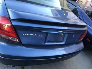 Ford Taurus 2004 75000 miles for Sale in Queens, NY