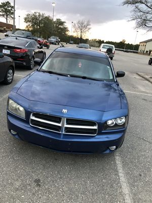2009 Dodge Charger Sxt for Sale in Fort Bragg, NC