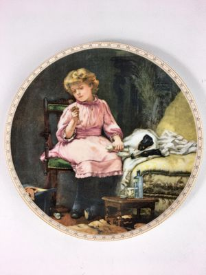 Collectible Plates (1020596) for Sale in South San Francisco, CA