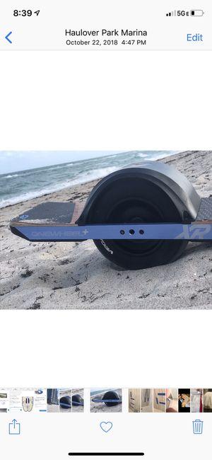 Onewheel XR for Sale in North Miami Beach, FL