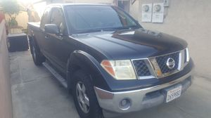 2006 Nissan Frontier for Sale in Downey, CA